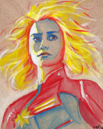 CaptainMarvel